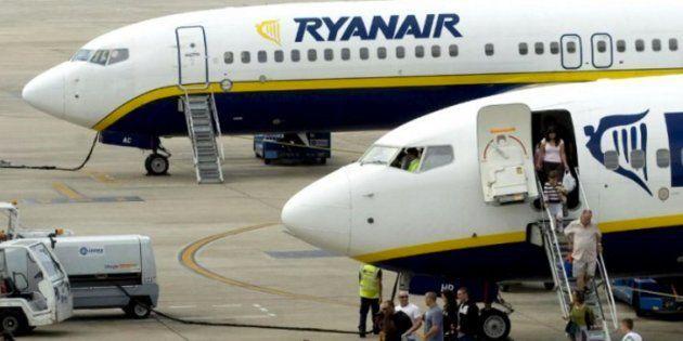 Ryanair lanza vuelos nacionales e internacionales desde 14,99 euros para viajar entre septiembre y