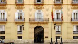 La Diputación de Valencia exigirá los 10 años de sueldo al funcionario que no iba a