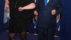Netanyahu se marca el baile de la gallina con Netta