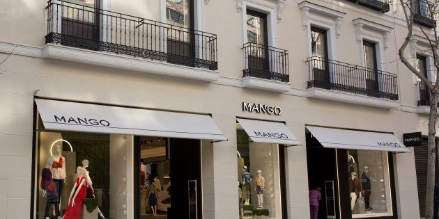 Mango entra en pérdidas por primera vez en su historia, con un agujero de 61 millones de