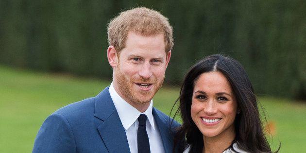 Claves para no perder detalle de la boda del príncipe Enrique y Meghan