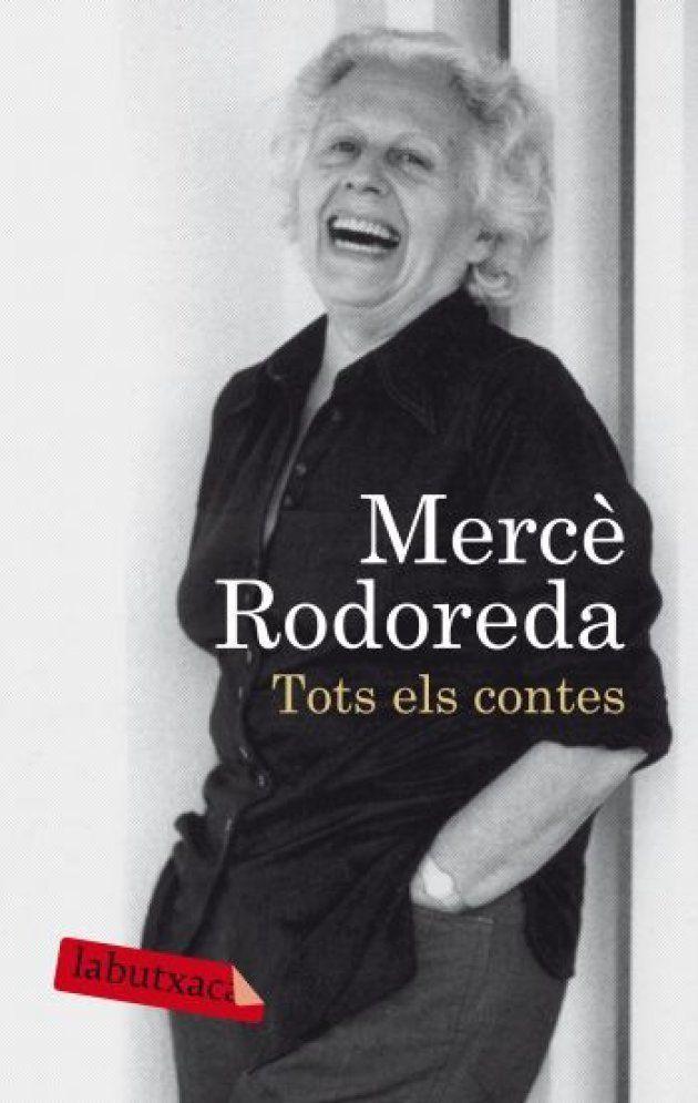 Mercè Rodoreda y la dama del