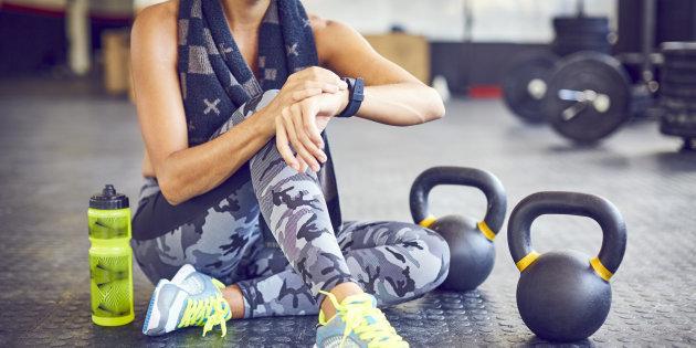 Cuanto tiempo tardas en bajar de peso haciendo ejercicio