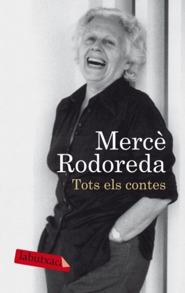 Mercè Rodoreda i la dama del
