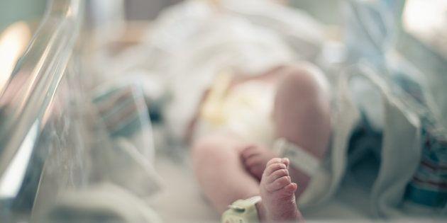 Mueren 30 bebés