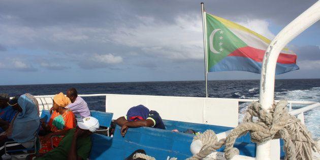 Un festival de arte contemporáneo intenta poner a la Unión de las Comoras en la agenda cultural