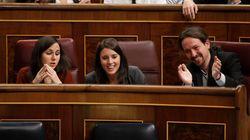 La 'noticia' de 'El Mundo Today' sobre Iglesias y Montero de la que se reirán hasta