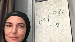 Sinéad O'Connor cambia su nombre y se convierte al