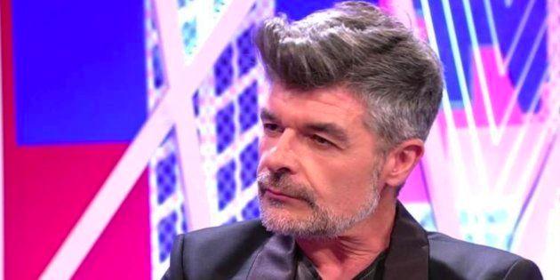 Nacho Guerreros, actor de 'La que se avecina', narra el infierno que sufrió por culpa del