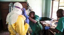 El brote de ébola en República Democrática del Congo sigue extendiéndose y hace saltar las