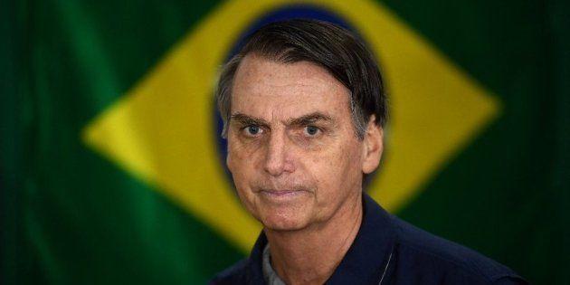 El líder de extrema derecha Jair Bolsonaro probablemente sea elegido presidente de