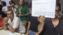 Los trabajadores de seguridad del Prat rechazan el acuerdo y mantienen la huelga