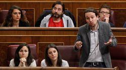 PP, PSOE y Cs critican la
