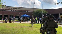 Un tiroteo en una escuela secundaria en Texas deja al menos 10