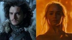 Razones por las que Jon y Daenerys van a acabar
