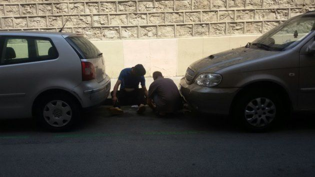La acción vecinal obliga a recular a los narcotraficantes en El