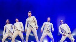 El escatológico secreto de la canción de los Backstreet Boys 'The
