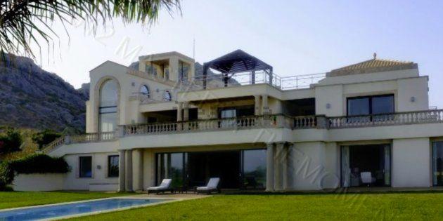 La casa más cara de España tiene ocho habitaciones y nueve