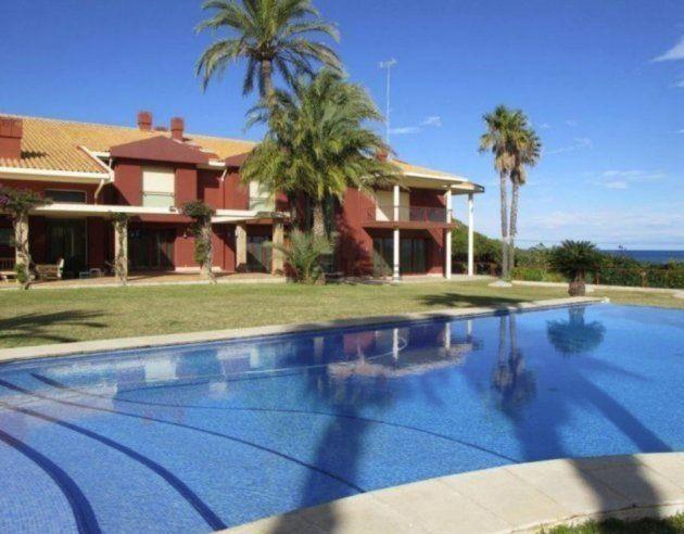 El chalet más caro de la Comunidad Valenciana está en Denia