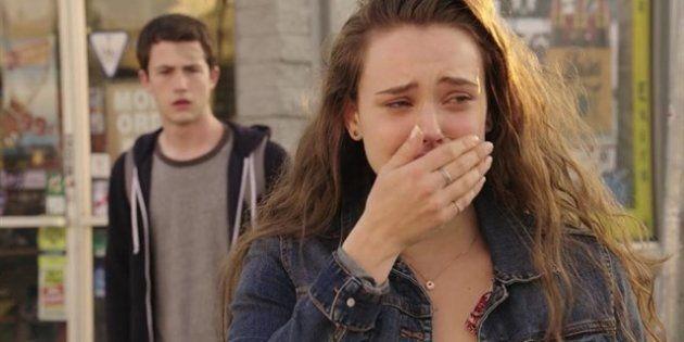 Netflix cancela el estreno de la segunda temporada de 'Por 13 razones' por el tiroteo en