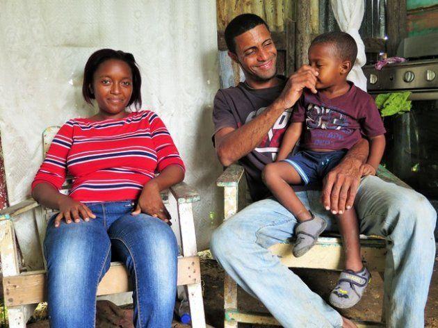 Isabel, Jorge Luis y