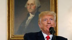 Trump, ahora sí, condena los actos nazis de Charlottesville: