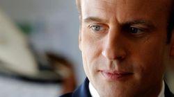 Macron cumple sus primeros cien días de mandato con una popularidad a la