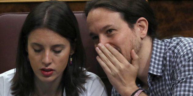 Carta interna de Podemos sobre el chalé de Pablo Iglesias e Irene Montero: