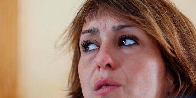 La carta inédita de Juana Rivas: