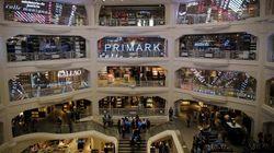 Primark saca una colección basada en Harry