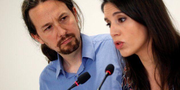Las duras críticas de un diputado de Podemos en Madrid a Iglesias y Montero: