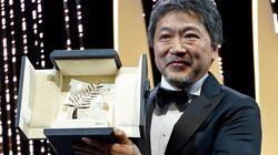 Kore-eda gana la Palma de Oro de Cannes, y Spike Lee, el Gran Premio del