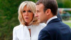 Macron denuncia por acoso a un fotógrafo que le seguía en