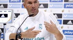 Zidane estalla tras la sanción a Cristiano