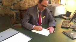 El Gobierno rechaza firmar el nombramiento de los consejeros de