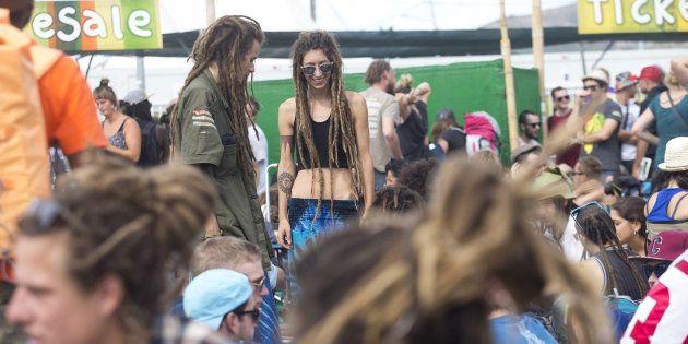 El festival Rototom Sunsplash congrega hasta el sábado 19 a decenas de miles de aficionados al reggae...