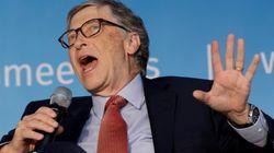 Bill Gates relata sus conversaciones más incómodas con