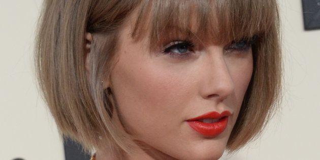 Taylor Swift gana el juicio por acoso contra un