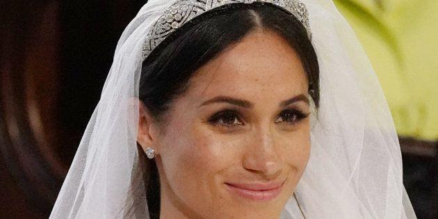El potente mensaje feminista del perfil oficial de Meghan Markle en la web de la familia real