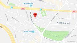 Fallece una menor en Bilbao tras caer al vacío al tratar de acceder a su domicilio por la