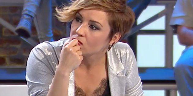 La demoledora reflexión de Cristina Pardo tras la consulta de Iglesias y Montero a los militantes por...