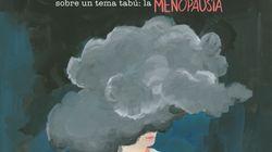 Estas viñetas te ayudarán a entender qué siente una mujer cuando le llega la