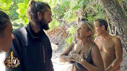 La revancha de Raquel Mosquera en 'Supervivientes' deja a Logan con la cara