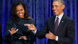 Los Obama pueden ser los protagonistas de lo próximo que veas en
