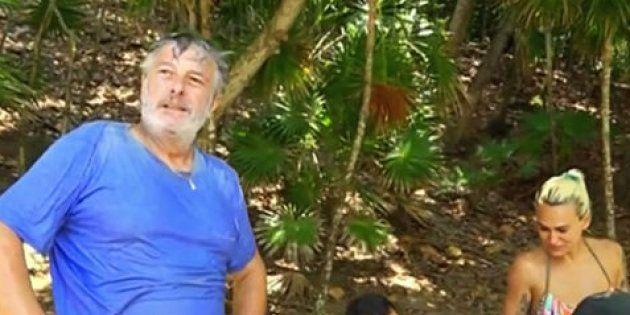 'Supervivientes': 16 razones por las que Francisco nos representa (aunque no lo