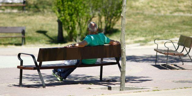 Vascos y madrileños, los pensionistas que más
