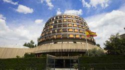 El Constitucional mantiene la suspensión del reglamento del Parlament para aprobar la desconexión