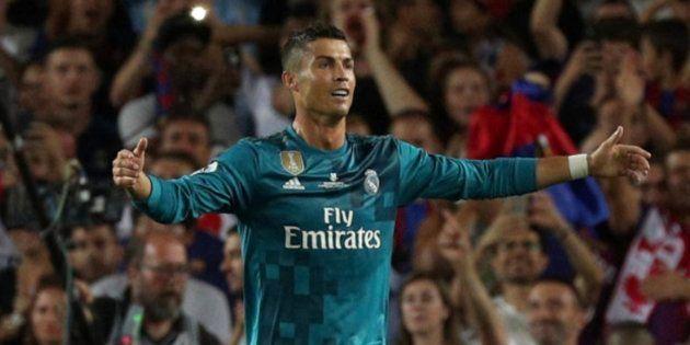 El encendido mensaje de Cristiano Ronaldo tras su sanción:
