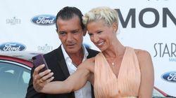 Antonio Banderas y sus amigos toman Marbella en la gala Starlite