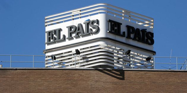 China desbloquea la web de 'El País', inaccesible para sus ciudadanos desde